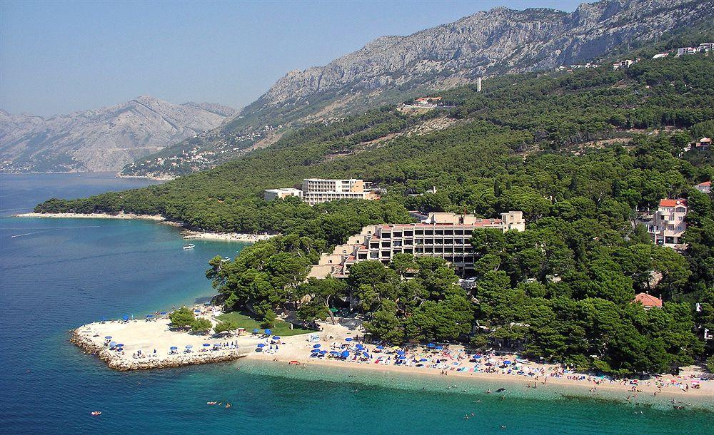 Hotel Bluesun Soline 3* - Croatia 19