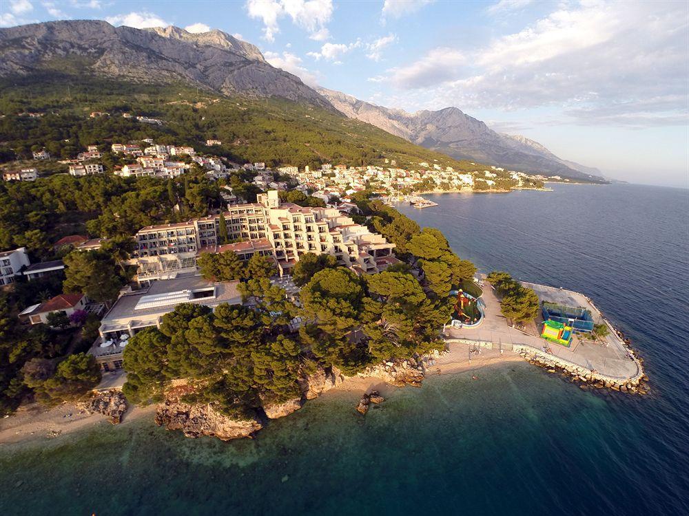 Hotel Bluesun Soline 3* - Croatia 23