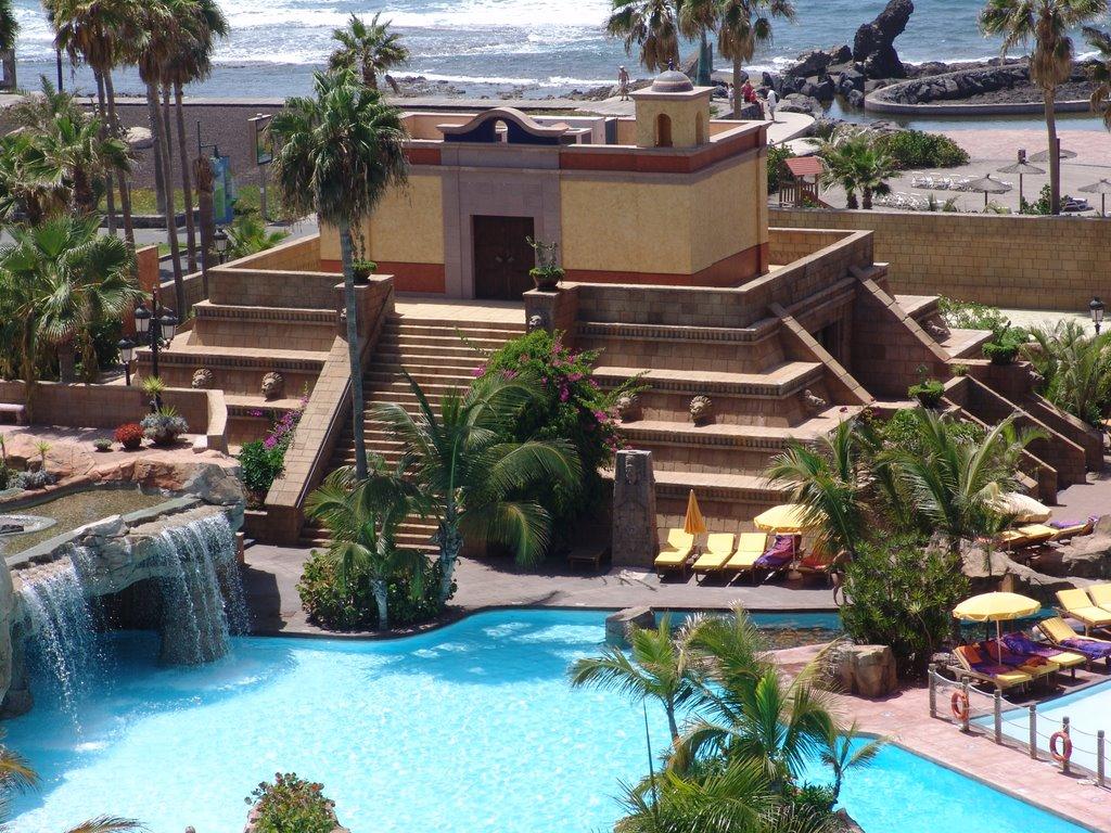 Hotel Villa Cortes 5* - Tenerife 2