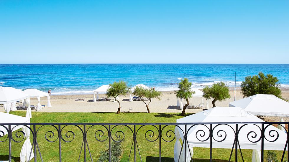 Grecotel Caramel Boutique Resort 5* - Creta Chania 11