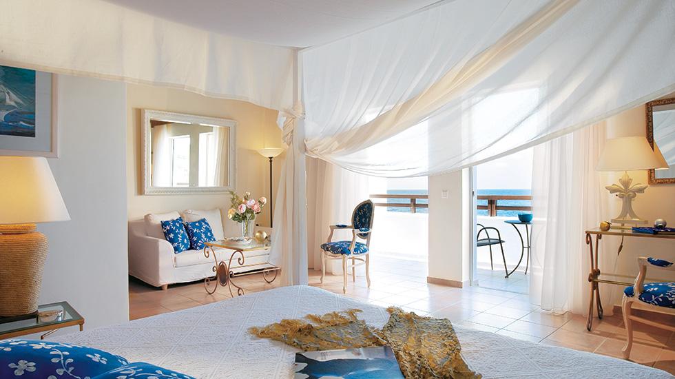 Hotel Grecotel Club Marine Palace & Suites 4* SUP - Creta Chania 17