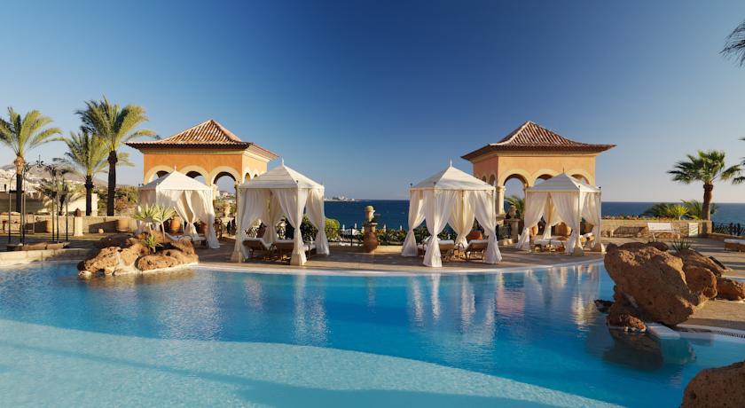Hotel Iberostar El Mirador 5* ( Adults Only ) - Tenerife 11