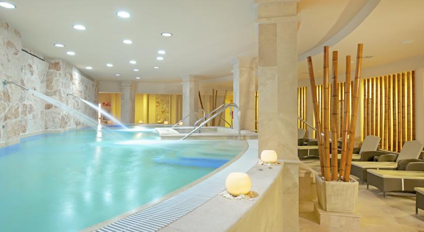 Hotel Iberostar El Mirador 5* ( Adults Only ) - Tenerife 12