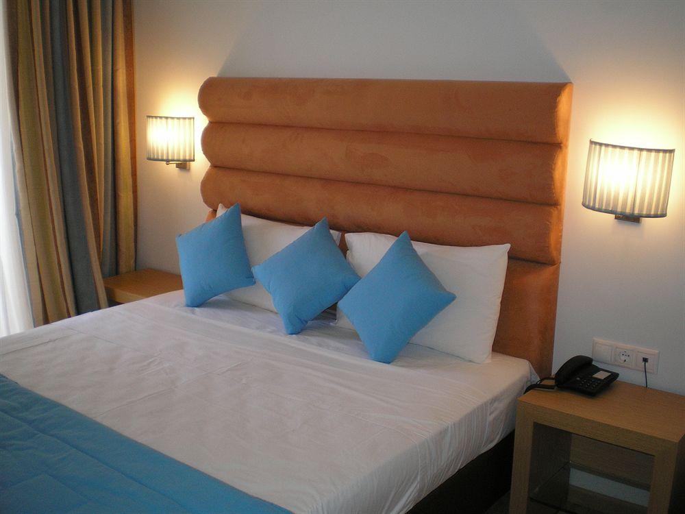 Hotel Galaxy Beach 5* - Zakynthos Laganas 9