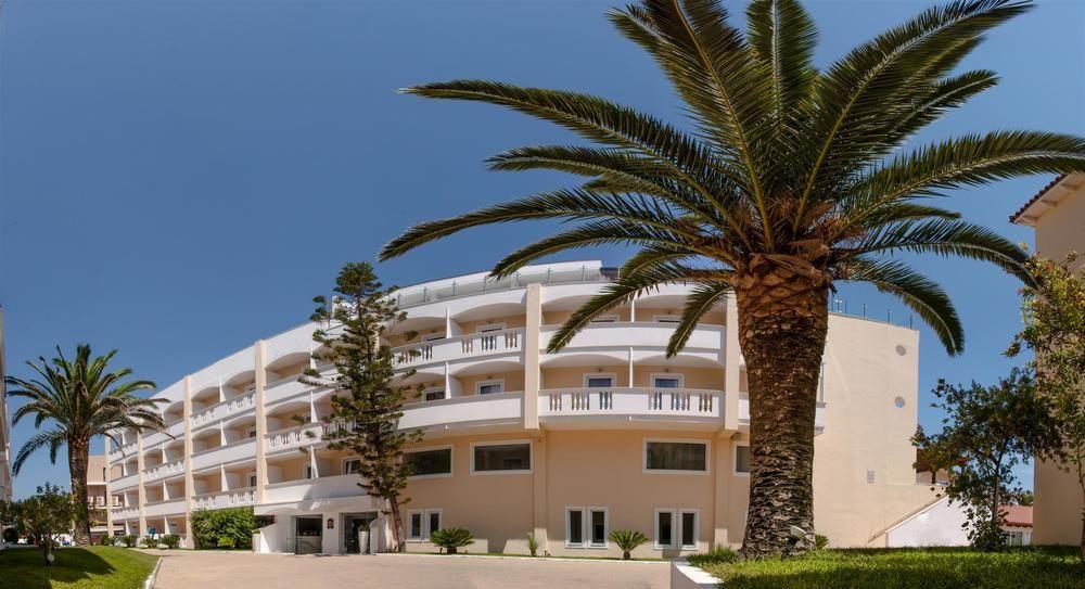 Hotel Galaxy Beach 5* - Zakynthos Laganas 12