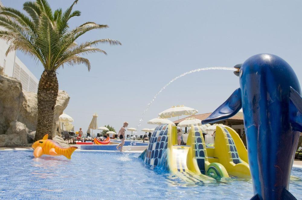Hotel Galaxy Beach 5* - Zakynthos Laganas 14
