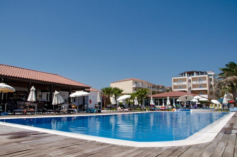 Hotel Galaxy Beach 5* - Zakynthos Laganas 15