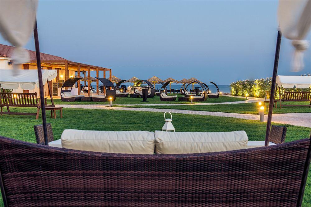 Hotel Galaxy Beach 5* - Zakynthos Laganas 1