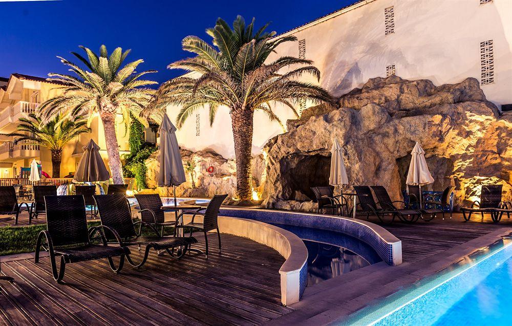 Hotel Galaxy Beach 5* - Zakynthos Laganas 2