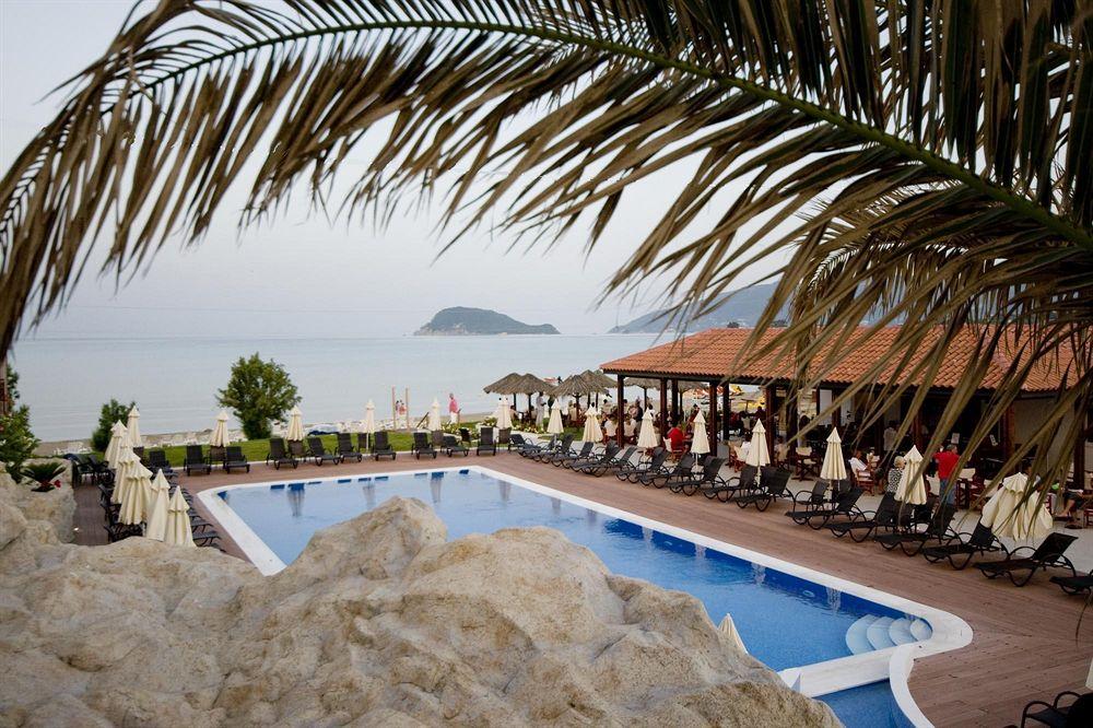 Hotel Galaxy Beach 5* - Zakynthos Laganas 3