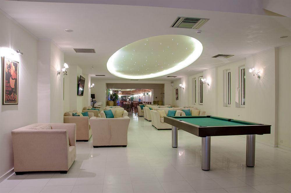 Hotel Galaxy Beach 5* - Zakynthos Laganas 4