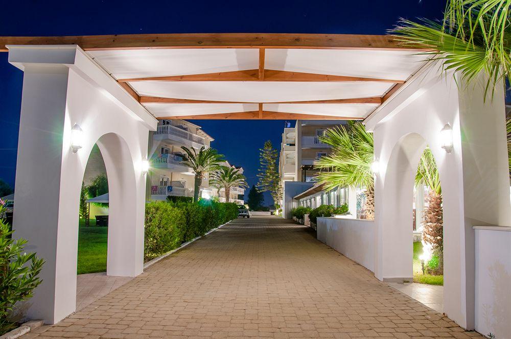 Hotel Galaxy Beach 5* - Zakynthos Laganas 5