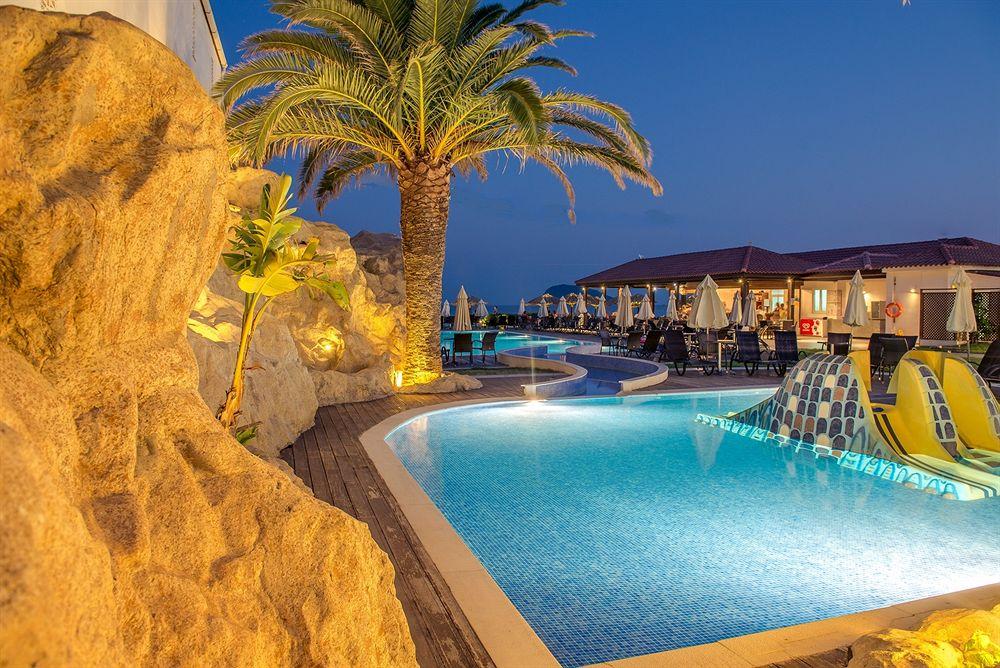 Hotel Galaxy Beach 5* - Zakynthos Laganas 6