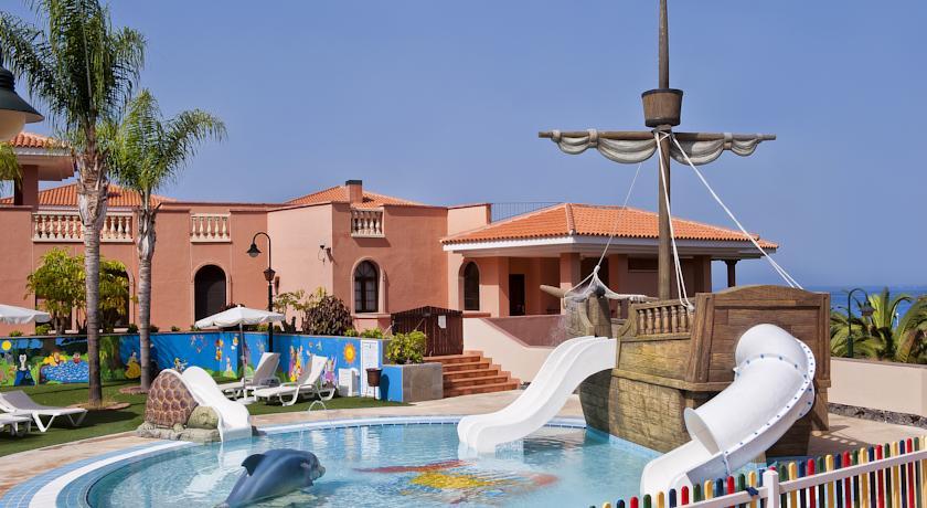 Hotel Iberostar Anthelia 5* - Tenerife 10