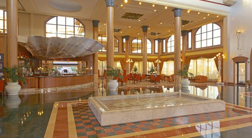 Hotel Iberostar Anthelia 5* - Tenerife 12