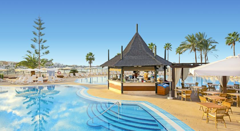 Hotel Iberostar Anthelia 5* - Tenerife 13