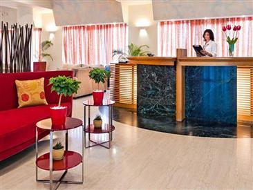 Hotel Santa Marina Plaza 4* - Creta Chania ( Adults only ) 4