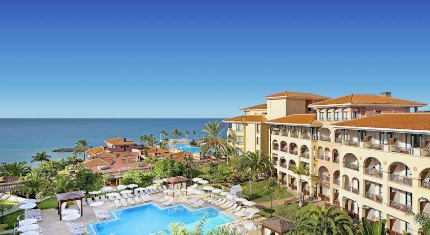 Hotel Iberostar Anthelia 5* - Tenerife 15