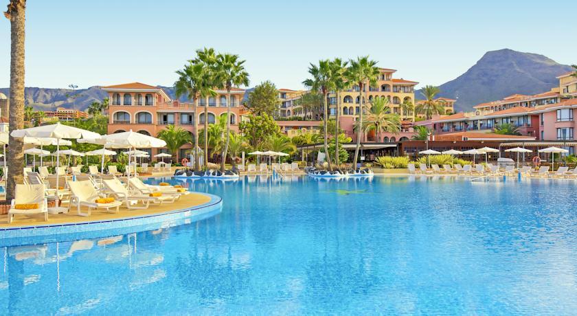 Hotel Iberostar Anthelia 5* - Tenerife 16