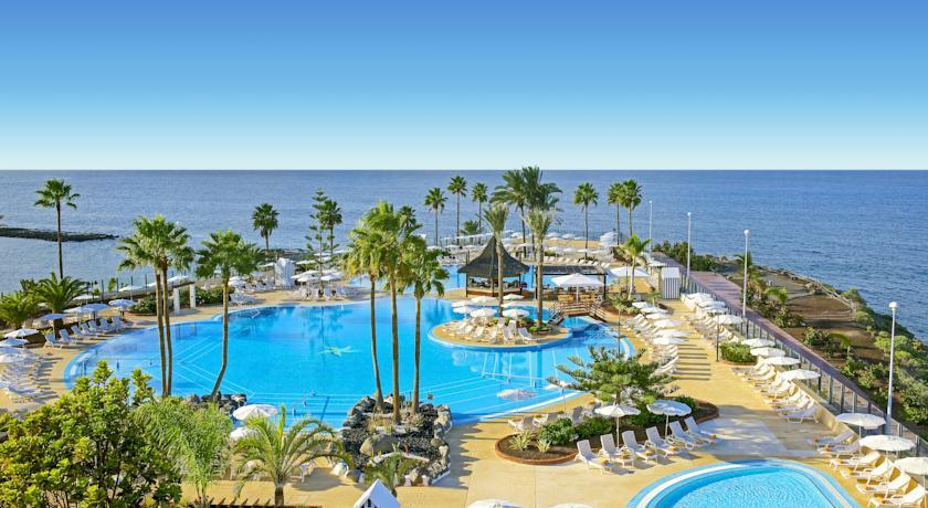 Hotel Iberostar Anthelia 5* - Tenerife 18
