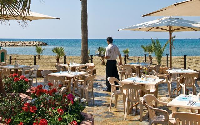 Hotel Lordos Beach 4* - Cipru 18