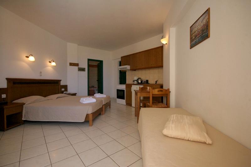Hotel Dimitrios Village Beach Resort 4* - Creta Rethymno 21