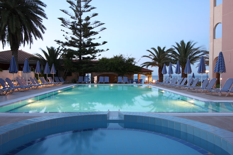 Hotel Zakantha Beach 4* - Zakynthos 12