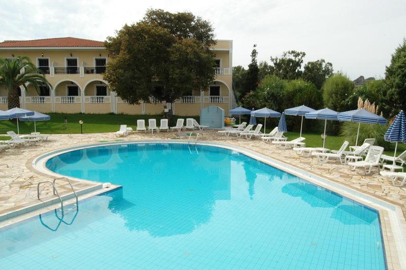 Hotel Palmyra 3* - Zakynthos 3