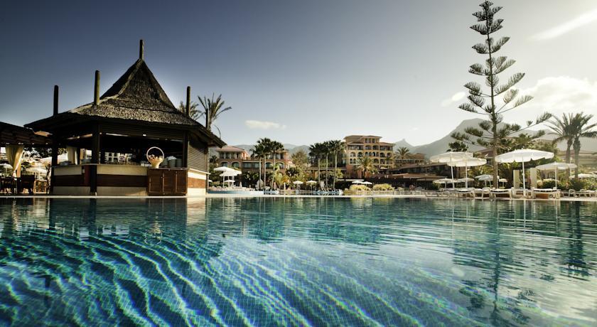 Hotel Iberostar Anthelia 5* - Tenerife 19