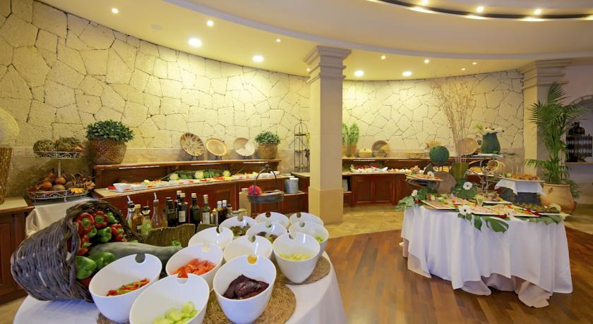 Hotel Iberostar El Mirador 5* ( Adults Only ) - Tenerife 18