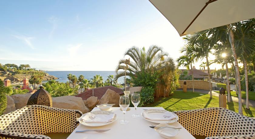 Hotel Iberostar El Mirador 5* ( Adults Only ) - Tenerife 19