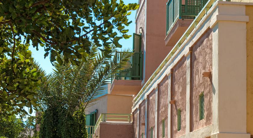Hotel Silva Beach 4* - Creta Heraklion 18