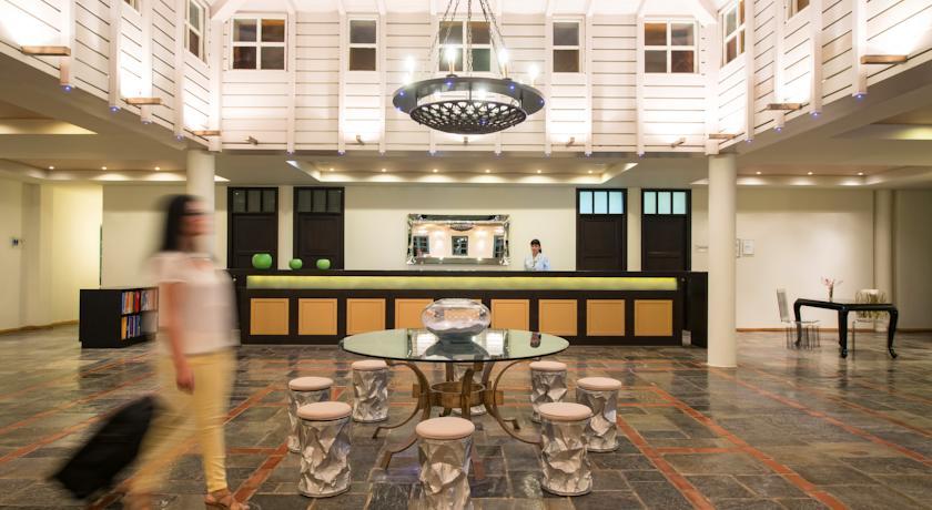 Hotel Silva Beach 4* - Creta Heraklion 16