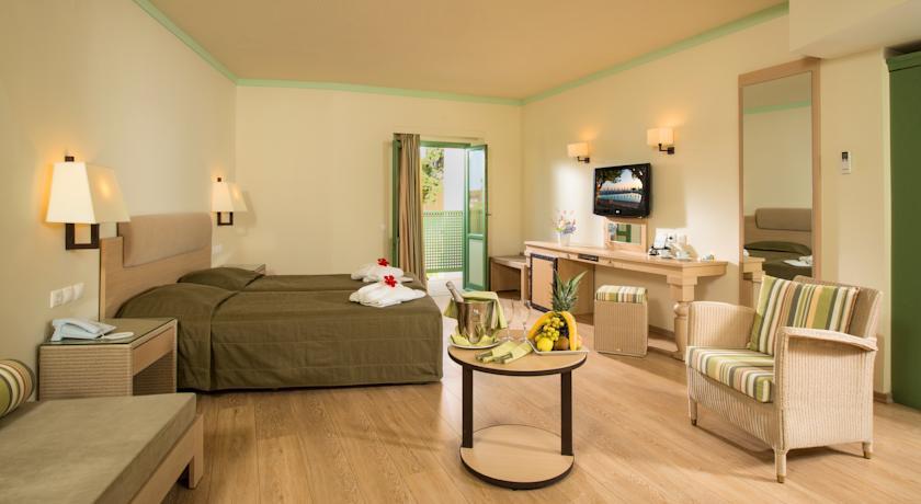 Hotel Silva Beach 4* - Creta Heraklion 14