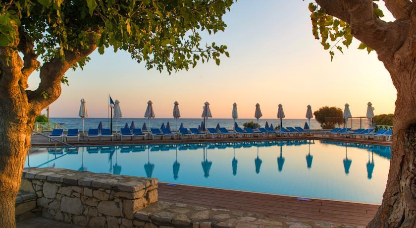 Hotel Silva Beach 4* - Creta Heraklion 13