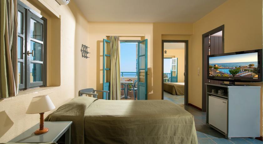 Hotel Silva Beach 4* - Creta Heraklion 12