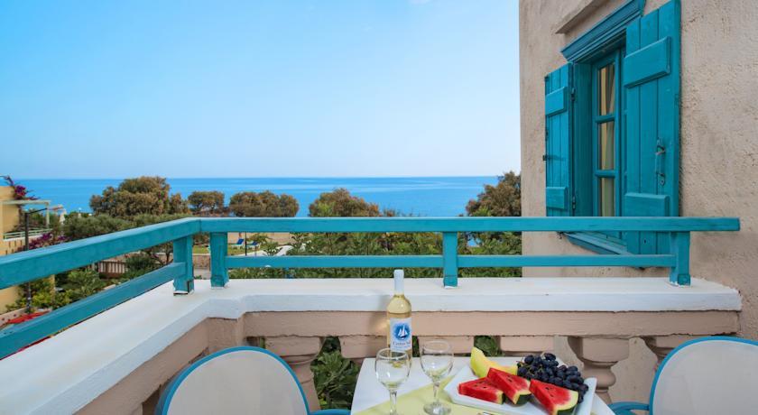 Hotel Silva Beach 4* - Creta Heraklion 11