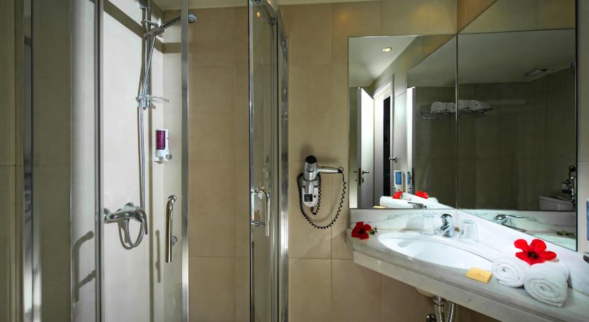 Hotel Silva Beach 4* - Creta Heraklion 10