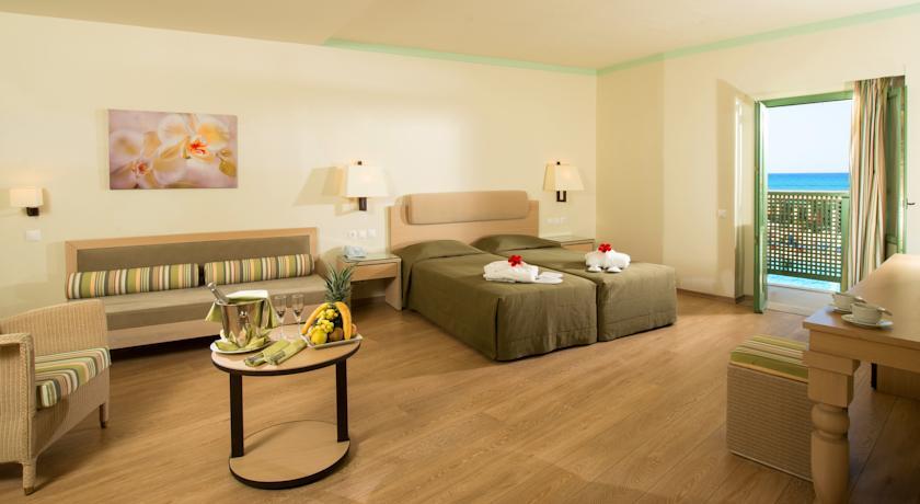 Hotel Silva Beach 4* - Creta Heraklion 9