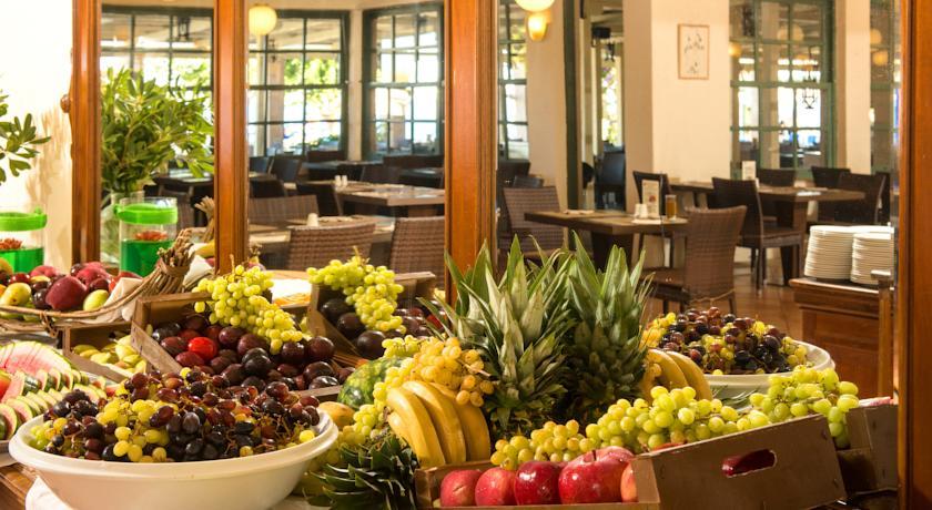 Hotel Silva Beach 4* - Creta Heraklion 7