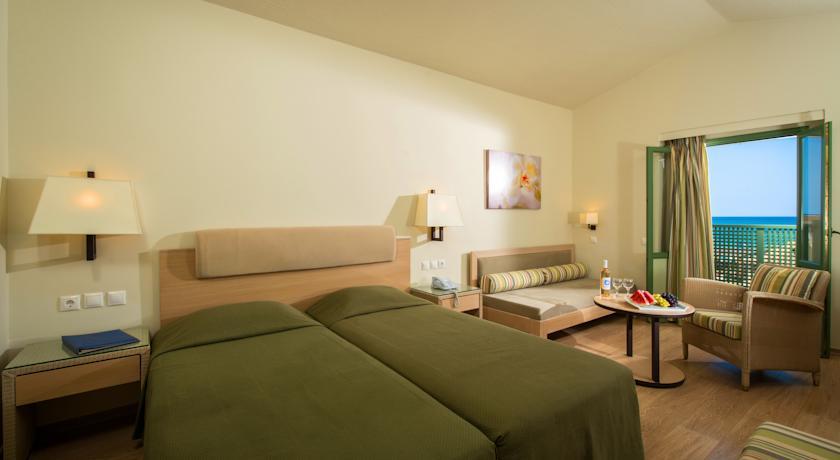 Hotel Silva Beach 4* - Creta Heraklion 6