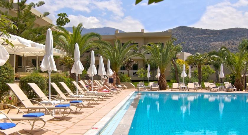 Hotel Solimar Ruby 4* - Creta 8