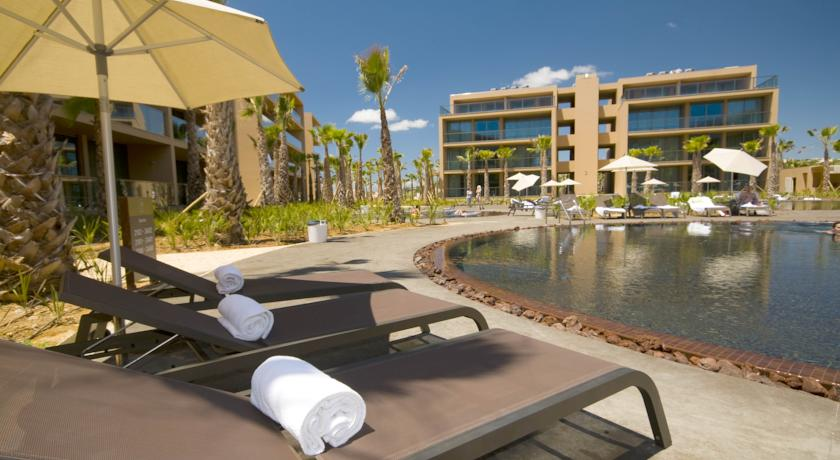 Hotel Salgados Palm Village 4* - Algarve