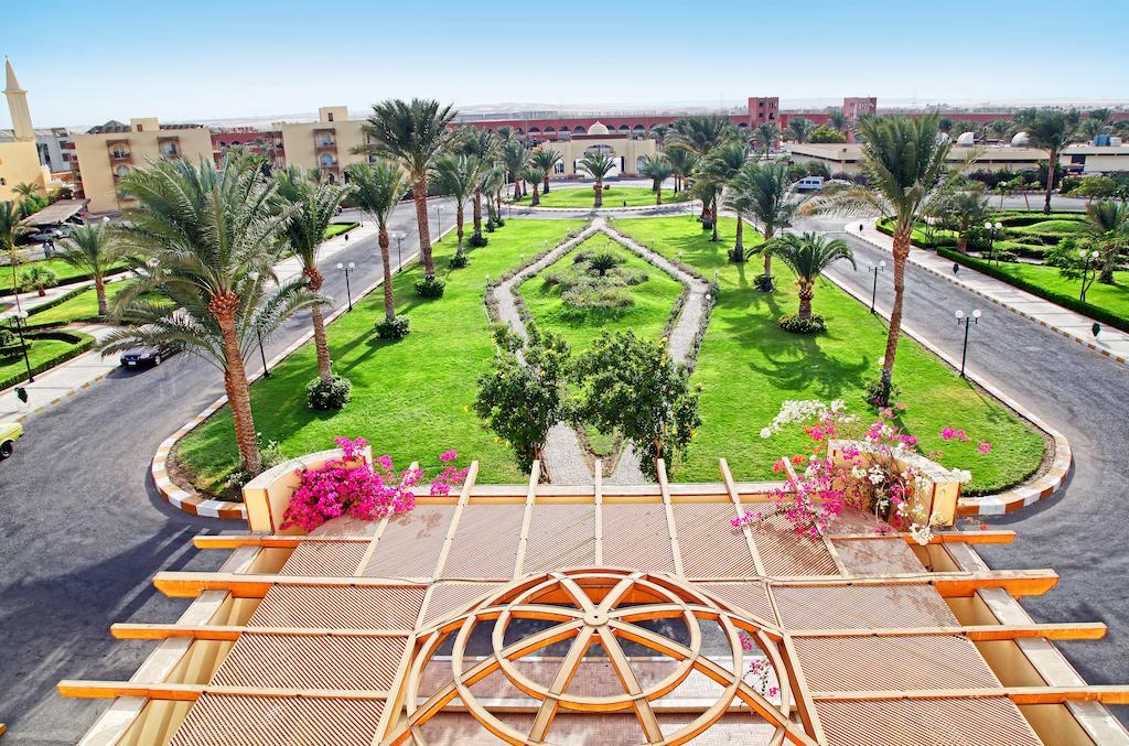 Hotel Desert Rose 5* - Hurghada 3