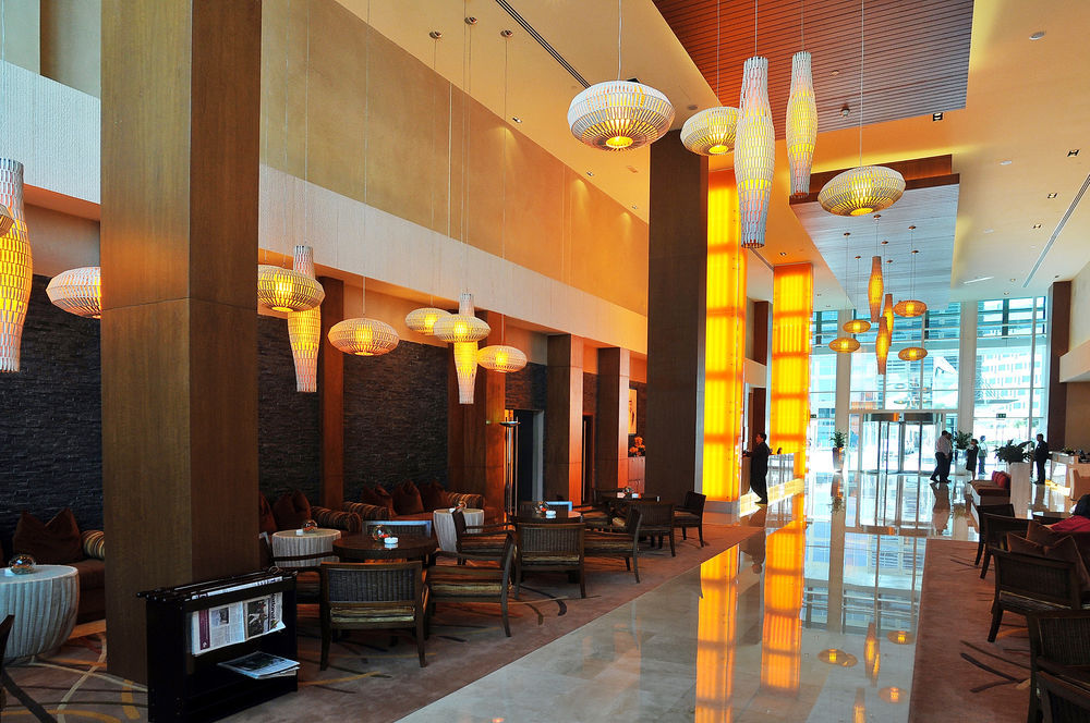 Hotel Yas Island Rotana 4* - Abu Dhabi 7