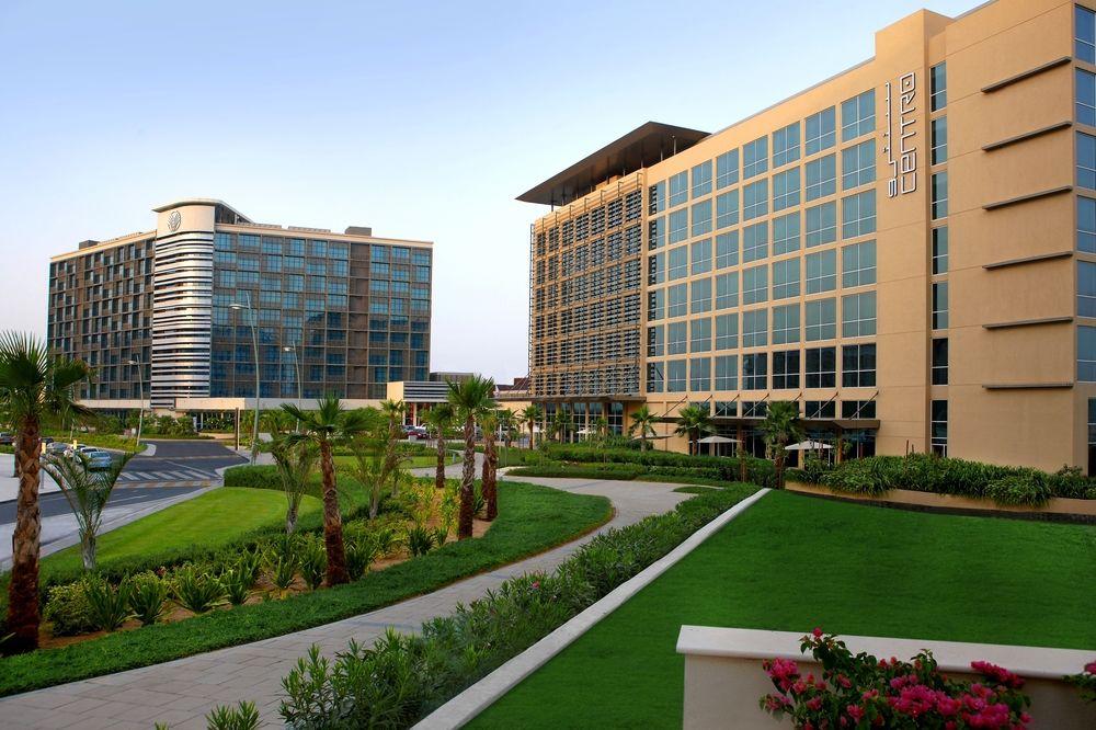 Hotel Yas Island Rotana 4* - Abu Dhabi 8