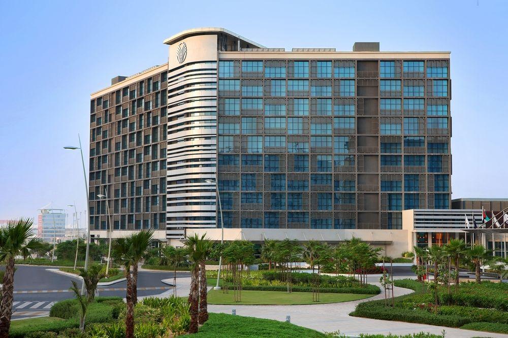 Hotel Yas Island Rotana 4* - Abu Dhabi 9