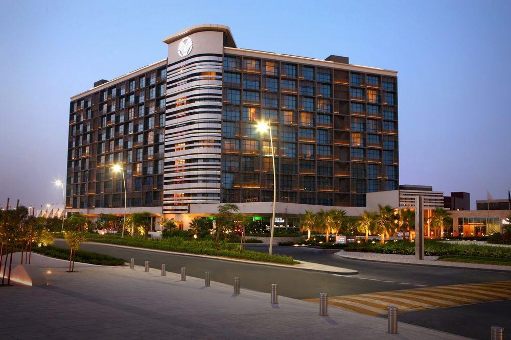 Hotel Yas Island Rotana 4* - Abu Dhabi 10