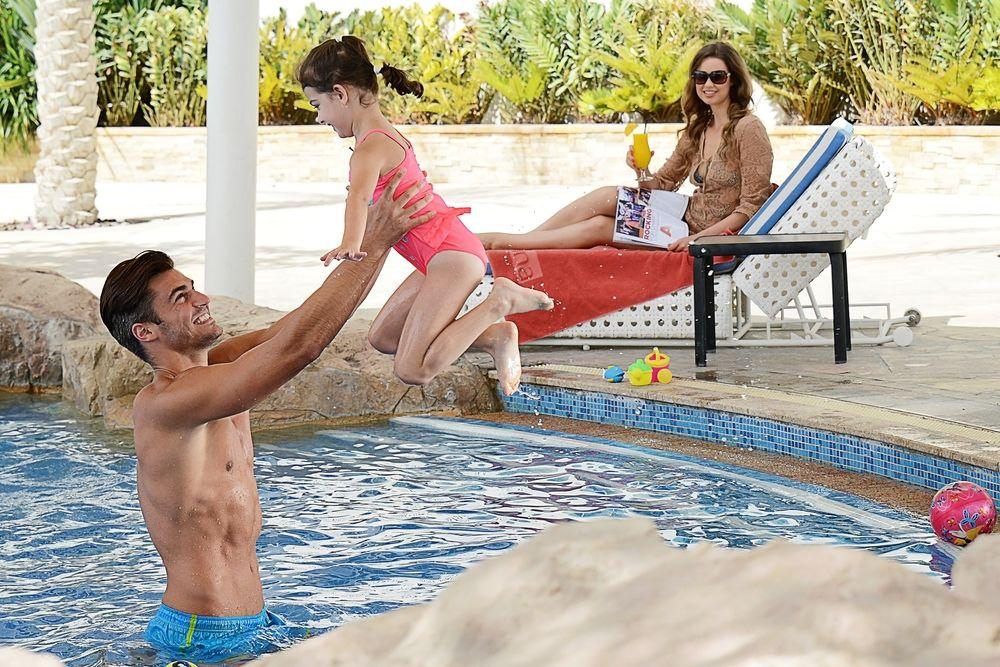 Hotel Yas Island Rotana 4* - Abu Dhabi 12