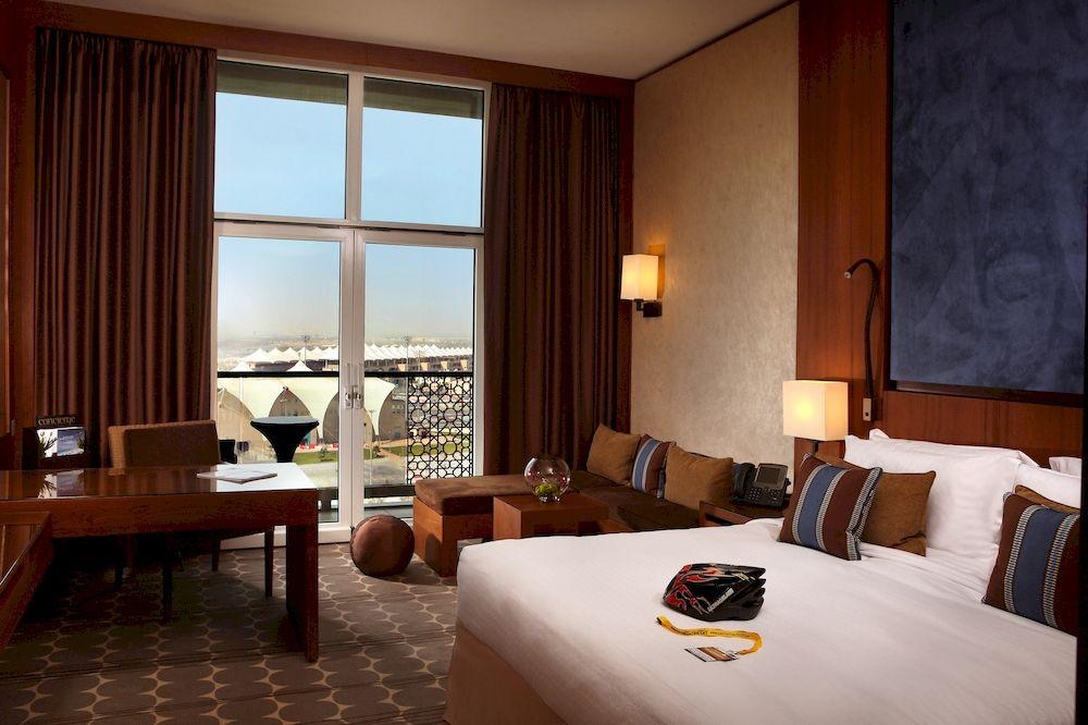 Hotel Yas Island Rotana 4* - Abu Dhabi 13